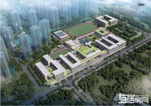 北大培文惠州实验学校