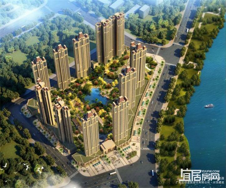 富辰·滙珑湾