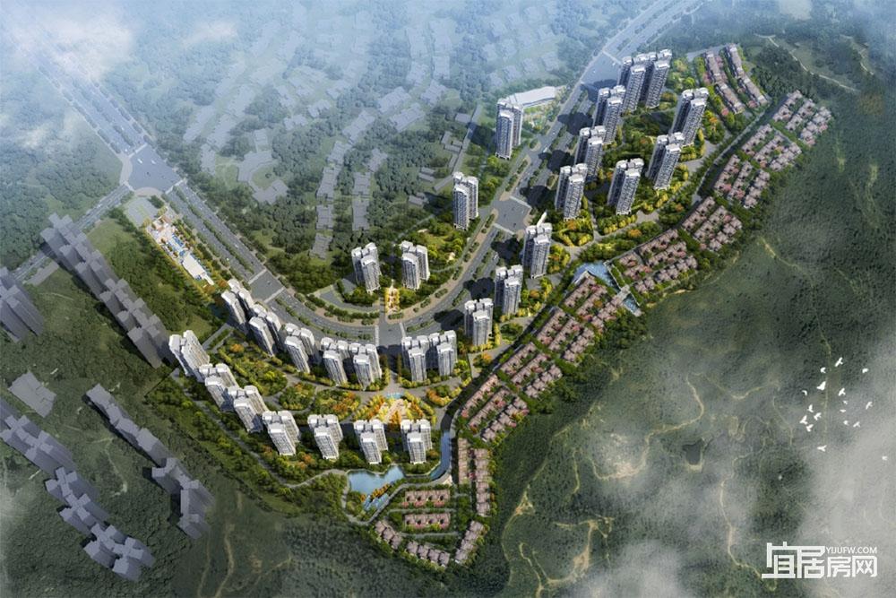 新城·香悦澜山