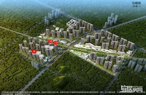 惠州金地天润自在城现主售3栋,户型建面约69-120㎡,另有11/12栋在售
