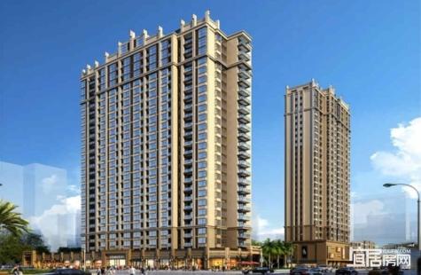 航家在售1栋产品,均价8500元/平米,户型建面47/78平米的1-2房