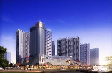 beplay体育客户端下载鑫月广场欢乐海湾在售建面37-57平公寓价格14000-15000元/平米