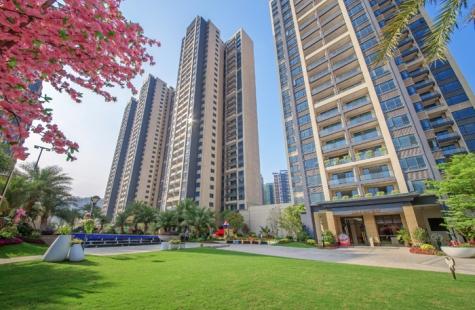 碧桂园公园上城—三期2栋楼王景观发售、何止于大!
