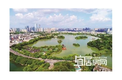 亚博娱乐平台注册官网app高分入列国家水生态文明城市 这五大亮点必知