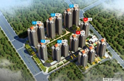 yabo官网大亚湾卓洲悦园在售4/5栋均价13100元/㎡送装修。