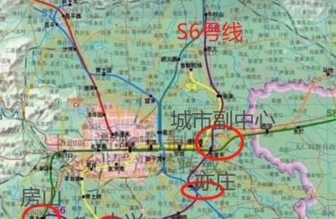 严控!城南计划后,再发2018版产业禁限目录,北京迎来史上最大变局!
