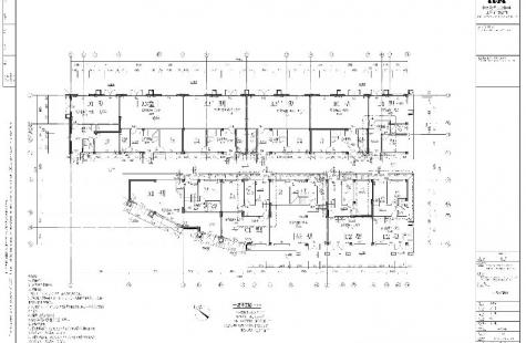 福隆园片区(上关、三联、小村二期)棚户区改造项目02地块二期1#、3#、7#-17#建筑方案调整公示