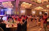 惠州市房地产业协会召开六届二次会员大会
