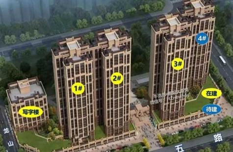 惠州大亚湾润金名苑项目建设中,具体开盘时间尚未公布。