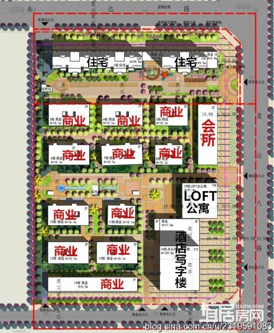 惠州高弘世纪中心