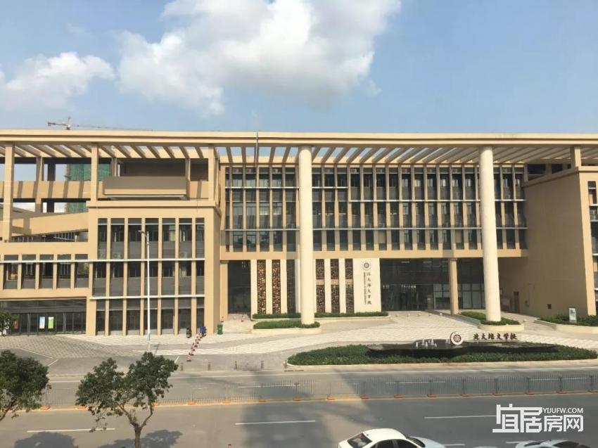 惠州北大培文大亚湾实验学校