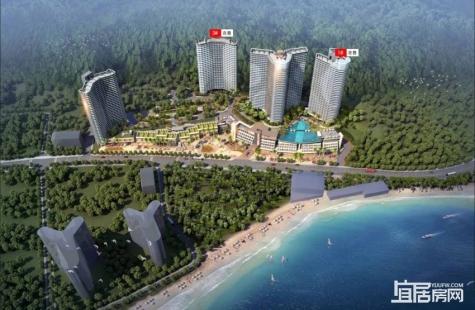 国正天境湾在售3号楼,户型为建筑面积为52/67m²,均价为16000元/㎡