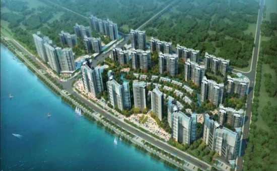 中海水岸城