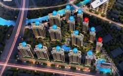 亚博娱乐平台注册官网app奥园冠军城在售1/2栋新品,75-105㎡,均价8200元/㎡