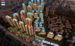 深惠颐景园预计5月底新推23号楼