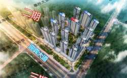 惠州融创玖樟台-惠阳的品质标杆,打开居住新方式!