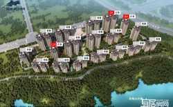 御湖观邸在售5/6栋,户型建面95/116平米3-4房,均价11500元/平