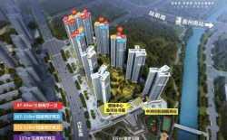 中洲公园城在售5号楼,预计7月底加推7号楼