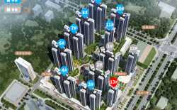 丰谷天玺13栋已取得预售证,备案均价13500元/平米