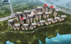 荣盛御湖观邸在售最后两栋5/6栋收官之作,后期无产品推出