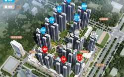 丰谷天玺在售13栋,均价13500元/㎡,3栋、4栋内部认筹中