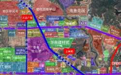 惠州大亚湾上林苑项目简介