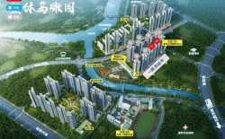 中洲公园城6栋已推出,备案价格11310-12270元/㎡