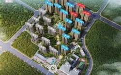 惠州新华联广场8月19日开盘19栋,备案价格区间:11636-13136元/㎡
