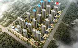 惠州新力帝泊湾在售20栋公寓,备案价格区间:8303-9356元/㎡