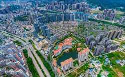 惠州碧桂园翡翠山所有房源全部售罄,后期无新品推出