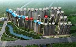 惠州三远大爱城即将推出10/25/26栋,预计价格13800元/㎡
