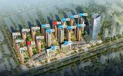 惠州大亚湾大中华幸福城预计9月推出13栋新品