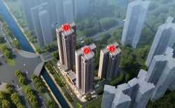 大亚湾灿邦珑玥公馆2/3栋取得预售证,备案价格:12278-13381元/㎡