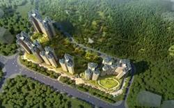 惠阳雅居乐珑禧花园预计10月初正式开盘
