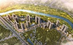 惠州大亚湾西区坪山河壹号(备案名:御水花园)预计9月底首次开盘1、2栋产品