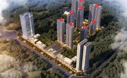 惠州宏益公园里在售1/6栋,备案均价9400元/平