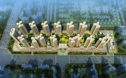 惠州东方铂悦府预计11月开盘首批新品2栋