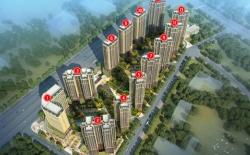 惠阳新祺园现暂无房源在售,下批推新时间预计在明年