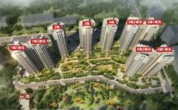 惠阳雅居乐珑禧花园9月13日正式启动,均价11500/㎡精装修