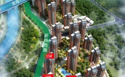 惠州修邦七里香堤花园预计9月底推出,均价13500/㎡毛坯