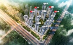 惠州惠阳融创玖樟台在售一期最后四栋5/6/8/9栋房源