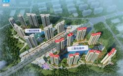 惠东恒大雅苑在售二期1~8栋产品,建面85-130㎡户型,均价7000/㎡