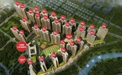 惠州大亚湾珠江四季悦城新品火爆入市9月20日正式启动