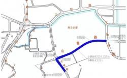 惠州人最怕的堵点要破了?三环南路古塘坳立交或有新走法!