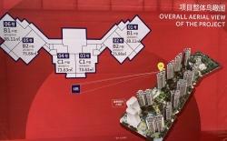 beplay官网地址新祺园三期在售6栋,建面73-75-88-89㎡稀缺小户型