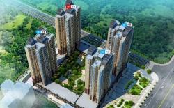 惠州公园山已取得预售证,4栋直接认购均价13000元/㎡,送精装修交房