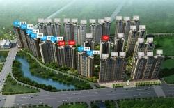 惠州三远大爱城在售10、25、26栋房源