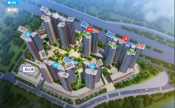 惠州小时界(曦悦湾畔)即将加推1栋、2栋新品,均价14000元/平
