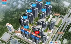 惠州丰谷天玺加推新品3#4#号楼