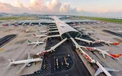惠州机场要发挥深圳第二机场功能 规划深汕通用机场